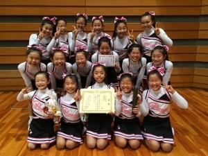 第5回子ども大阪大会 選手育成